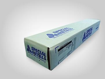 镍基埋弧焊丝与焊剂ERNiCrMo-3