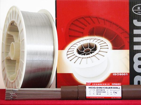 不锈钢焊丝ER410