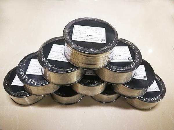 锆焊丝ERZr-2 R60702